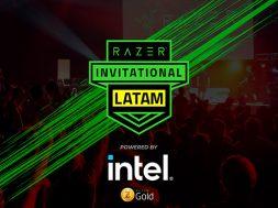 Razer Invitational LATAM 2021