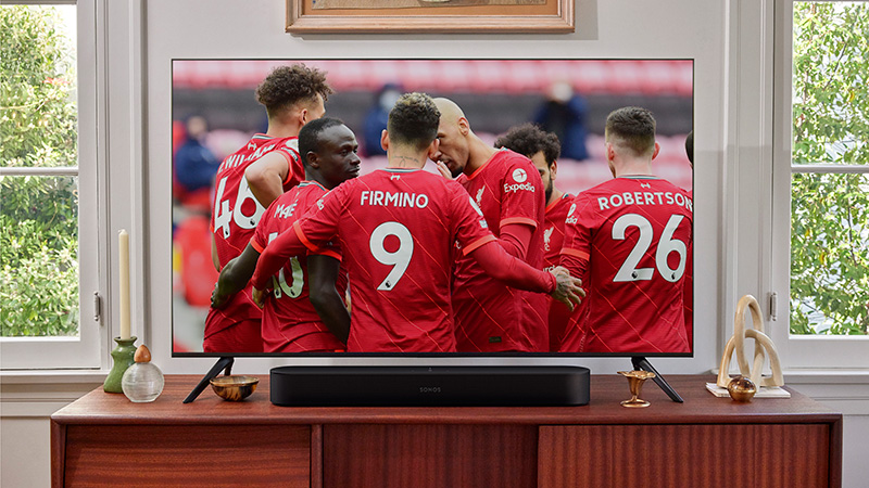 Sonos Beam Liverpool FC