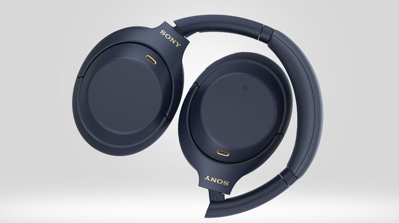 La edición Midnight Blue de los Sony WH-1000XM4 llega a México
