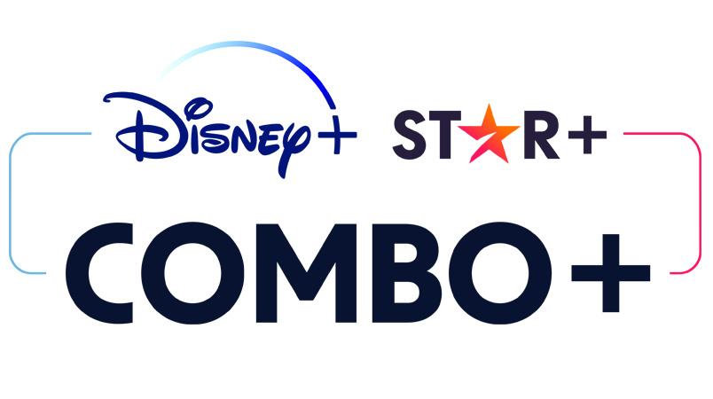 Star Plus + Disney Plus Combo Plus