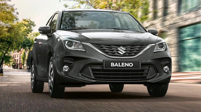 El nuevo Suzuki Baleno es el último hatchback que llega a México