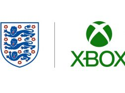 The Football Association Xbox logo