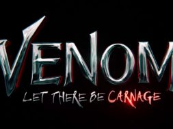 Venom Let There Be Carnage logo