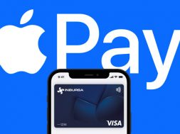 Visa Apple Pay Mexico