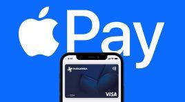 Gracias a Visa, estos bancos te permiten usar Apple Pay en México