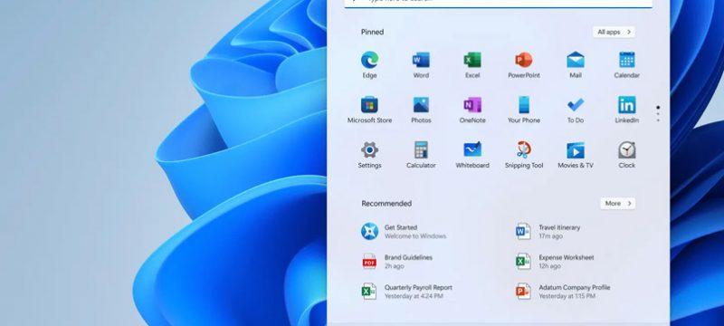 Windows 11 5 octubre