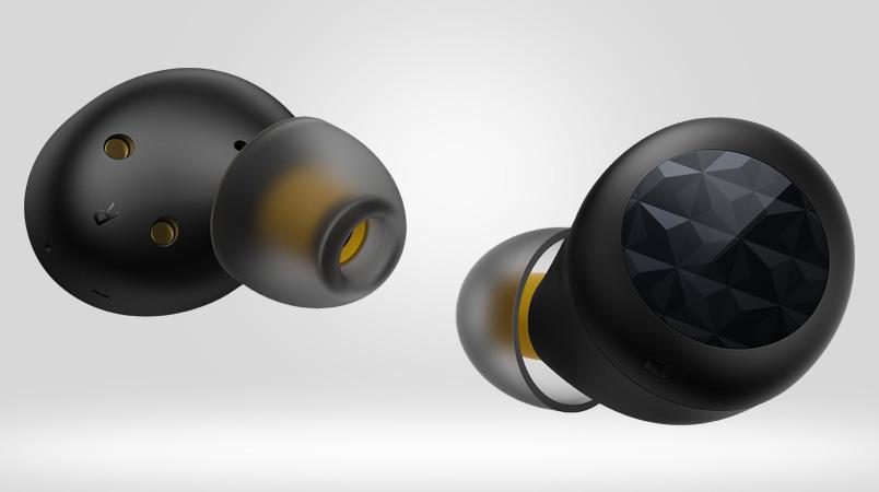 realme Buds Q2 son los nuevos audífonos con cancelación de ruido