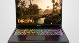 AMD Radeon RX 6900 XT te regala Far Cry 6 y Resident Evil: Village