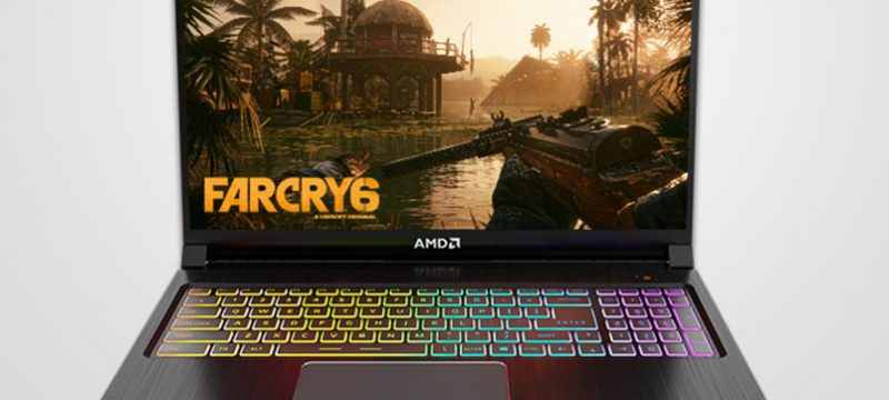 AMD Radeon RX 6900 XT regala Far Cry 6