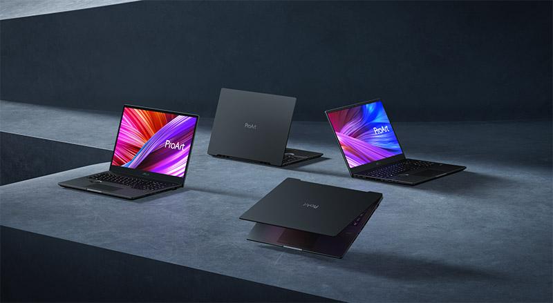 ASUS ProArt StudioBook 16 Pro 16 OLED 2021