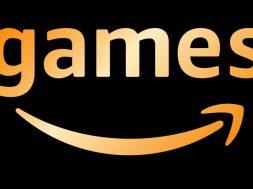 Amazon Games logo 2021