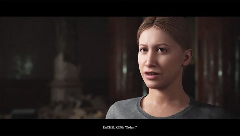 Ashley Tisdale House of Ashes juego