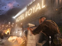 Beta abierta de Call of Duty Vanguard PC