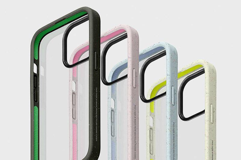 CASETiFY Impact Crush Case iPhone 12