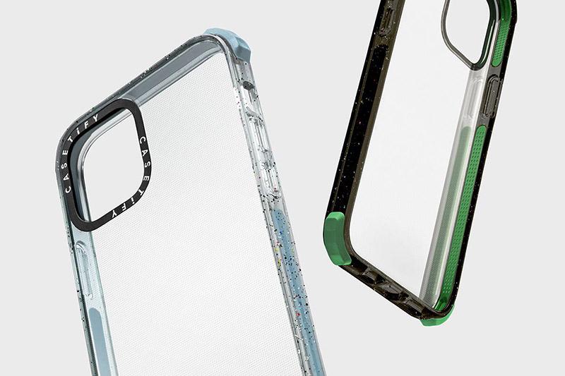 CASETiFY Ultra Impact Crush Case iPhone 13