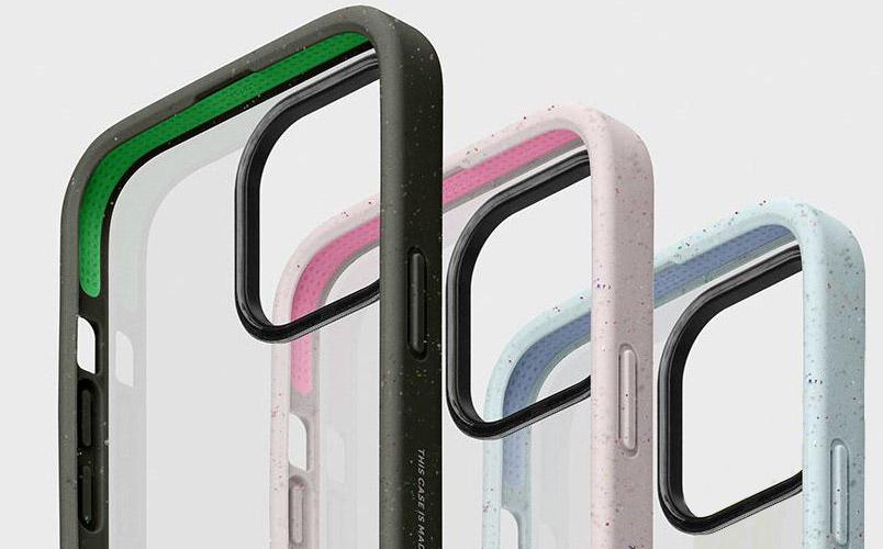 CASETiFY ya tiene los cases para el iPhone 13 y están increíbles