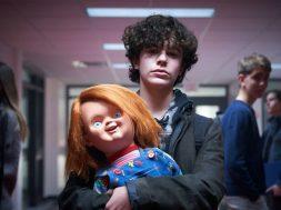 Chucky serie STAR+ octubre 2021