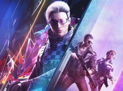 Crystal Guard Tom Clancys Rainbow Six Siege