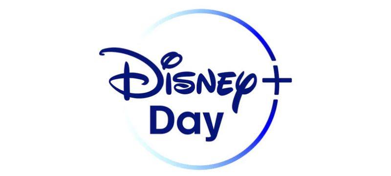 Disney Plus Day logo 2021
