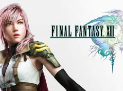Final Fantasy XIII Xbox Game Pass