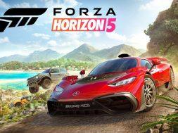 Forza Horizon 5 lista autos