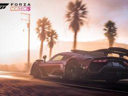 Forza Horizon 5 specs PC