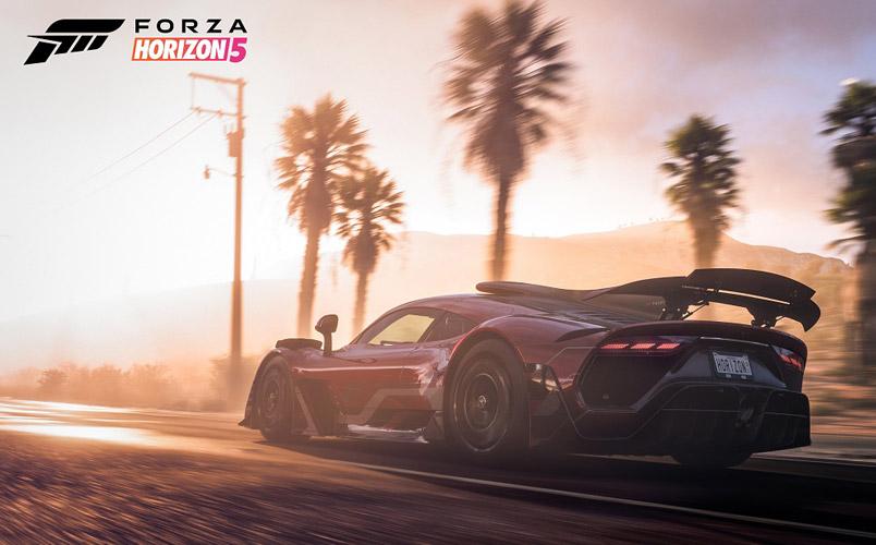 Esto necesita tu computadora para jugar con Forza Horizon 5
