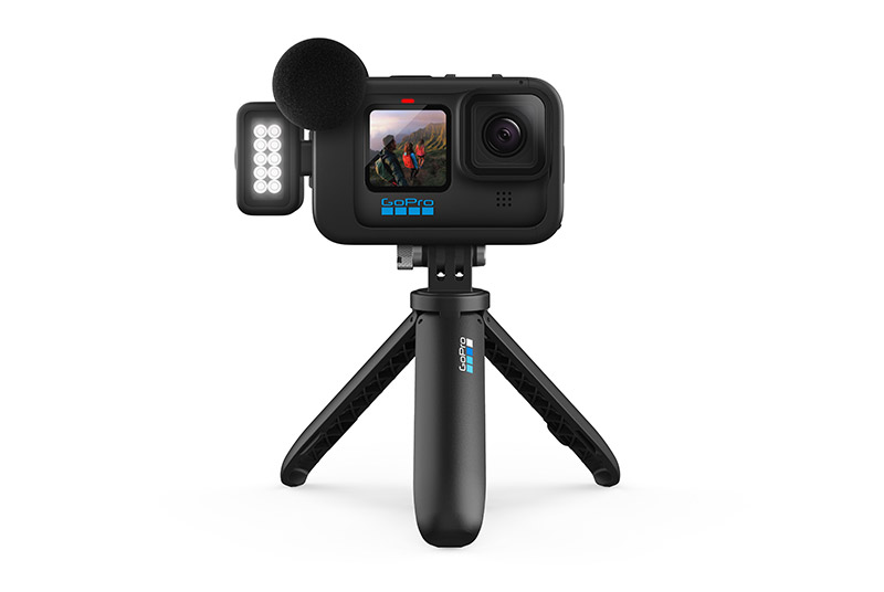 GoPro HERO10 Black accesorios