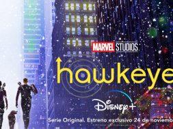 Hawkeye primer trailer