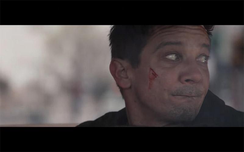 Hawkeye primer trailer Clint Barton