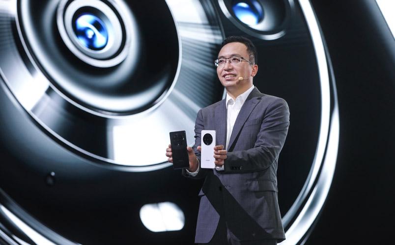 HONOR es la tercera marca más grande de smartphones en China