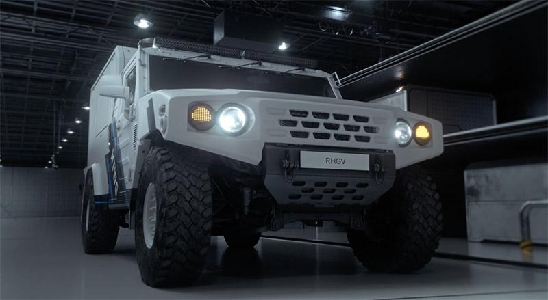 Hyundai-Motor-Group RHGV