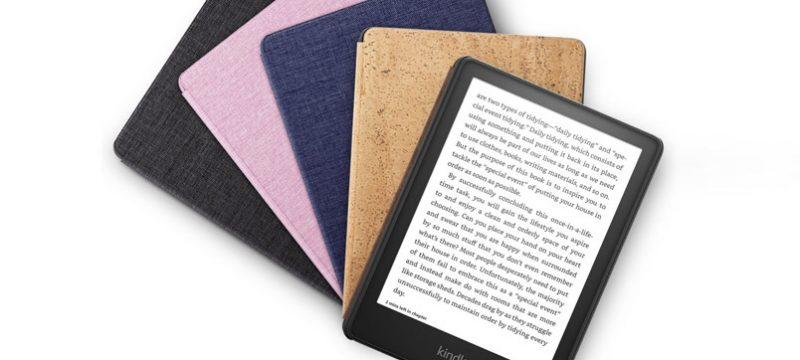 Kindle Paperwhite 2021