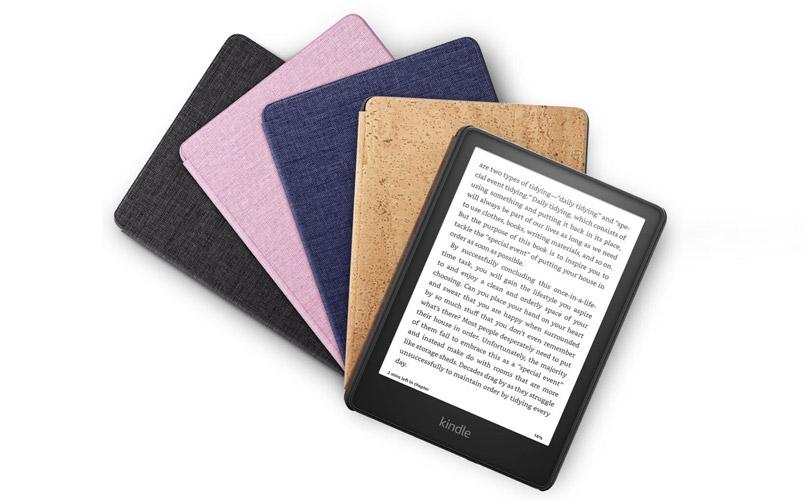 Kindle Paperwhite Signature Edition precio y funciones en México