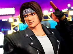 King Of Fighters XV novedades