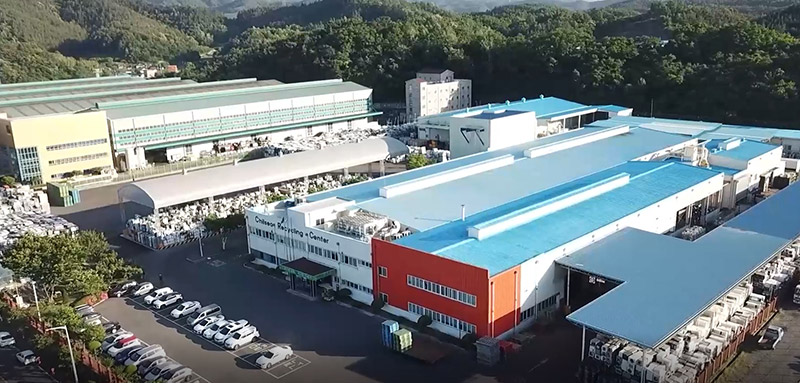 LG-Chilseo-Recycling-Center
