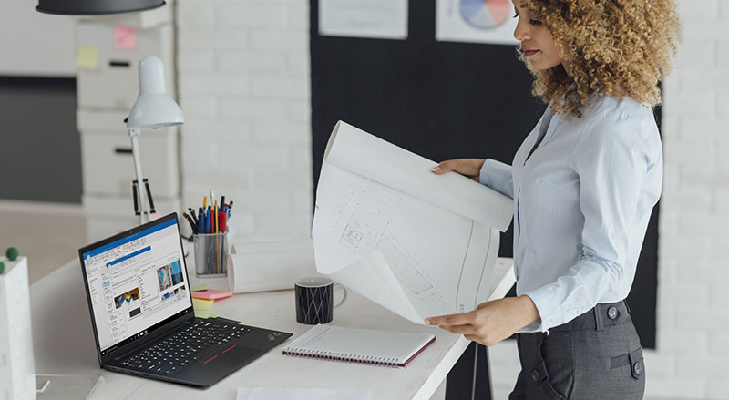 Lenovo Thinkpad X1 Carbon Generación 9
