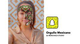 Estos son los 5 lentes más mexicanos en Snapchat para dar el grito