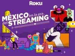 México en la Era del Streaming Roku