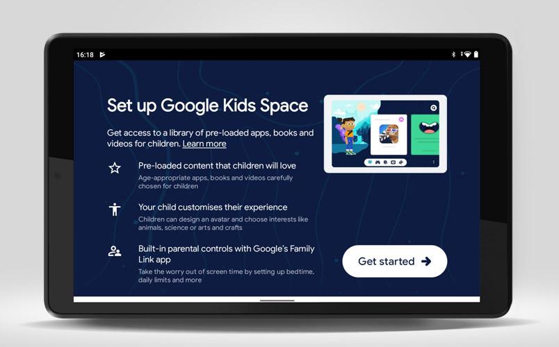 Moto tab g20, la nueva tablet de Motorola que tanto necesitas