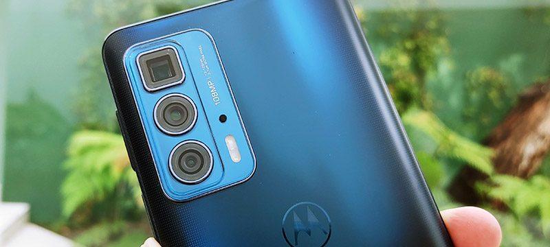Motorola edge 20 pro precio Mexico