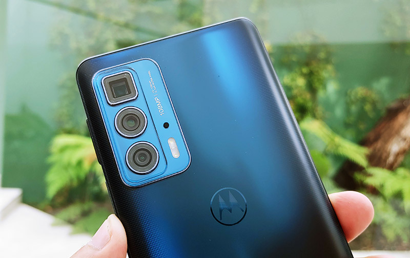 Motorola Edge 20 y Edge 20 Pro llegan a Telcel en este precio
