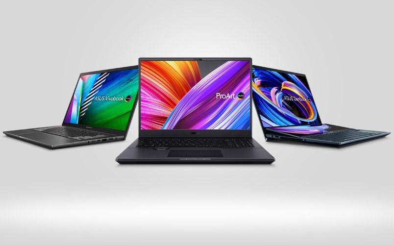 Nuevas ASUS Zenbook, Vivobook y ProArt Studiobook para los creadores