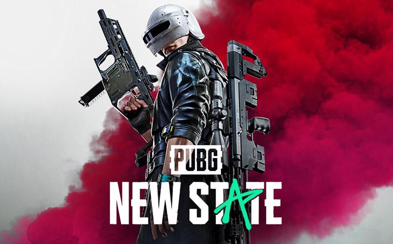 PUBG: NEW STATE la sigue rompiendo y llegará en octubre 2021
