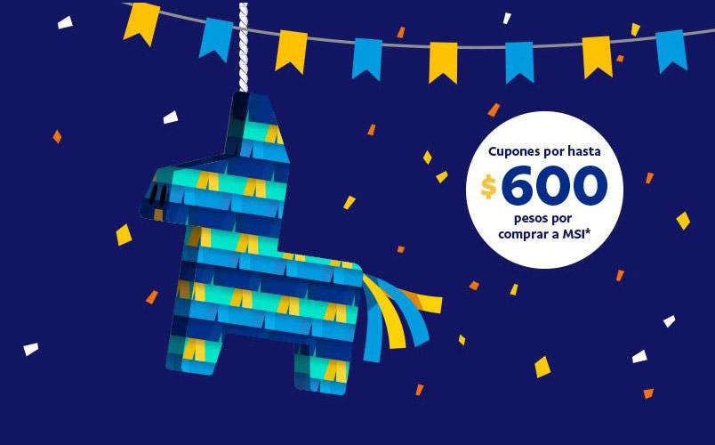 PayPal Mexico 11 anos