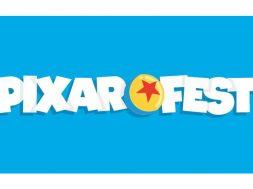 Pixar Fest Disney Plus 2021
