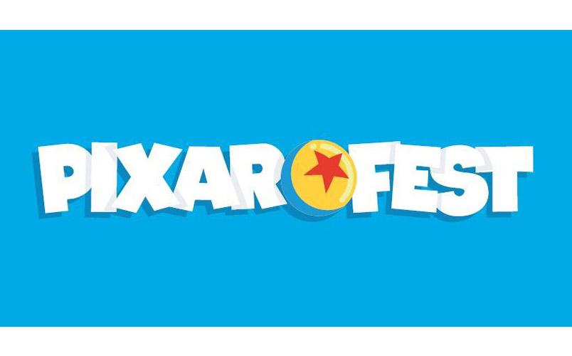 Durante septiembre Pixar Fest llega con nuevo contenido a Disney+