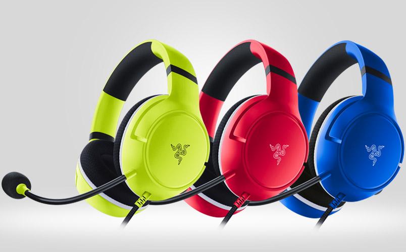 Los nuevos audífonos Razer Kaira X para tu Xbox y PlayStation