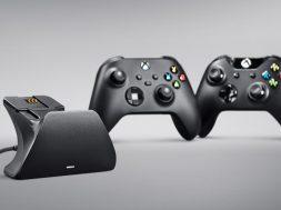 Razer soporte de carga rapida universal para Xbox