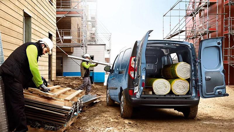 Renault Empresas crecimiento mexico